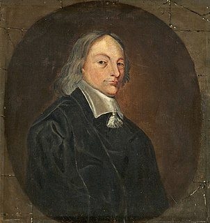 Sir Thomas Rich, 1st Baronet English politician