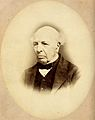 Sir Thomas Watson. Photograph. Wellcome V0027313.jpg