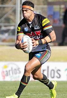 Sitaleki Akauola Tonga international rugby league footballer