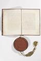 Sköldebrev för Peter Scheffer, 1698 - Skoklosters slott - 98841.tif