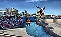 Skateboard, Bondi Beach (5406995965).jpg