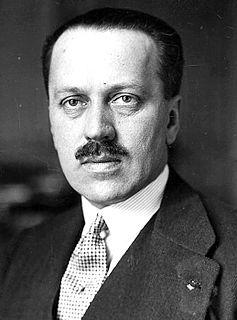Aleksander Skrzyński politician