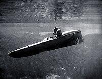 Wet sub