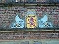 Slot Haamstede - detail poort.JPG