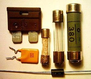 Small fuses