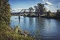 Snohomish, WA — BNSF Railway Snohomish River Bridge.jpg