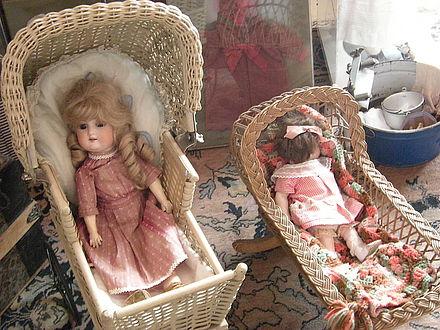 Puppenwagen wikiwand