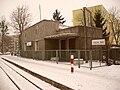 Sochaczew Miasto - przystanek kolei wąskotorowej.JPG