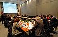 Sociedad civil participa en primera sesión ampliada de Mesa Intersectorial para la Gestión Migratoria (15291146505).jpg