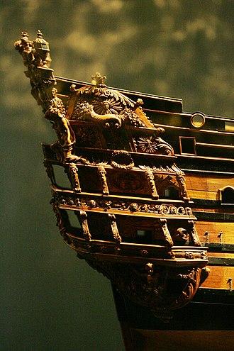French ship Soleil Royal (1670) - Image: Soleil Royal mp 3h 9364