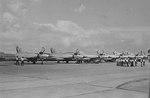 Solenidade de aniversário do 1º G. A. de Caça, na Base Aérea de Santa Cruz 2.tif
