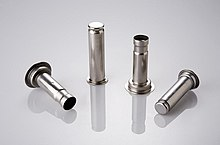 Example Core S Non Magnetic Are Used To Isolate The Fluid From Coil Encloses Plugnut Spring And