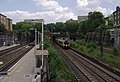 South Hampstead railway station MMB 08 350238.jpg