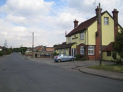 South Woodham Ferrers, The Whalebone - geograph.org.uk - 221000.jpg