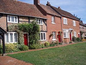 Southwick, Hampshire - Image: Southwick P1010137