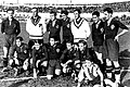 Spanish national football team before the friendly match against Czechoslovakia in Barcelona, 1930.jpg