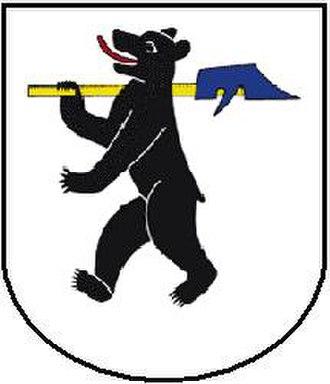 Speicher, Switzerland - Image: Speicher Blazono