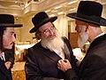 Spinka Rebbe of Bnei Brak DSC04642.JPG