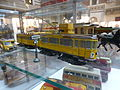 Sporvejshistorisk Selskab 50 years - Toy trams 02.JPG