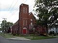 Springville Baptist Jun 09.JPG