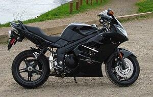 Ducati Streetfighter Accessories
