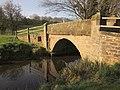 Spruisty Bridge, Knox - geograph.org.uk - 2887853.jpg