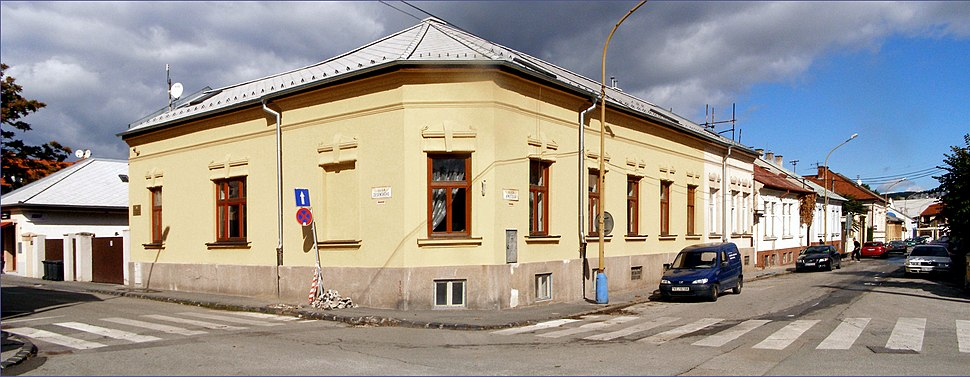 Srbský konzulát - panoramio