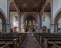 St.-Josefs-Kirche, Frankfurt-Höchst, Nave view 20190921 4.jpg