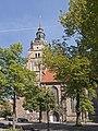 St.-Katharinenkirche Brandenburg view from the south.jpg