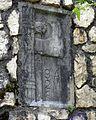 St. Barbara - Riva del Garda - fascist plaque.jpg