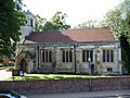 St. Cuthbert's church, York - geograph.org.uk - 2522107.jpg