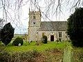 St. Egwin's church, Norton - geograph.org.uk - 1726659.jpg