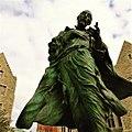St. Ignatius of Loyola Statue.jpg
