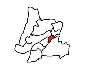 St. John's Centre - Image: St. John's Centre
