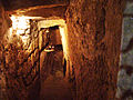 St. John the Baptist in the Mountains - downstairs01.JPG