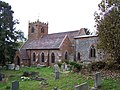 St. Mary Magdalene, Quatford - geograph.org.uk - 595505.jpg