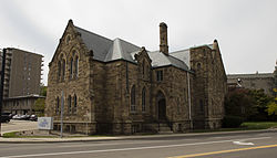 St. Paul's Sunday School and Parish House (Akron, Ohio).jpg