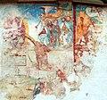 St. Peter am Kammersberg, Karner, Fresco.jpg