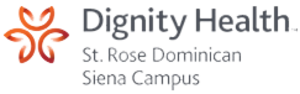 St. Rose Dominican Hospital – Siena Campus - Image: St. Rose Dominican Hospital – Siena Campus logo