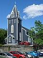 St. Thomas's Church, St. John's NL.JPG