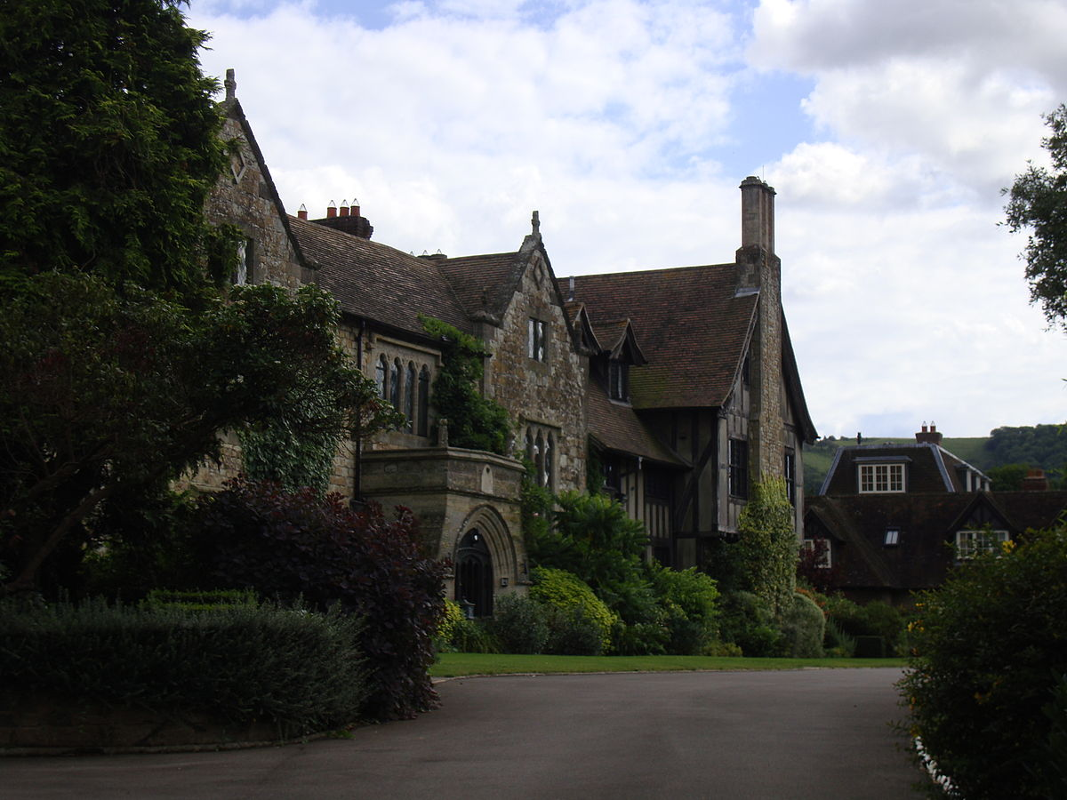 The Abbey Storrington Wikipedia