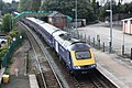 St Austell - fGWR 43181 arriving from Penzance.JPG