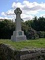 St Dennis Millennium Memorial - geograph.org.uk - 344349.jpg