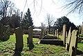 St Dunstan's Graveyard - geograph.org.uk - 1803829.jpg