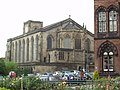 St Georges Church, Great George St, Leeds - geograph.org.uk - 105032.jpg