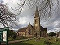 St John the Evangelist, Hildenborough, Kent - geograph.org.uk - 1225737.jpg