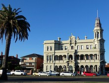 St Kilda Victoria Wikipedia