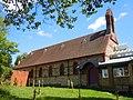 St Mark's Church, Alma Road, Heath End, Farnham (May 2015) (2).JPG