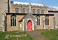 St Mary's Church, Bramford - geograph.org.uk - 1236410.jpg