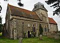 St Mary's Church, Chislet 1.jpg